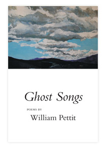Ghost Songs by William Pettit
